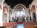Interior of St Michael's church - geograph.org.uk - 1221254.jpg