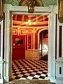 Interior of Westgate Hotel, Newport, August 2020 07.jpg