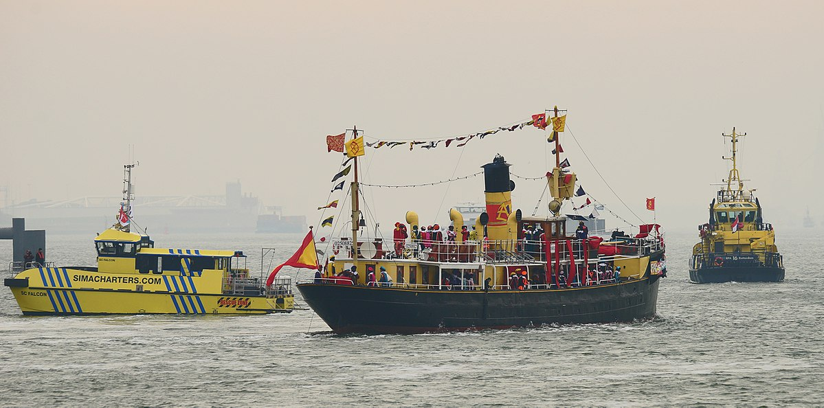 File Intocht Sinterklaas 12 11 2016 30934904705 Jpg Wikimedia Commons