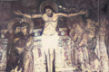 Ioannis Pagomenos Crucifixion of Jesus.png