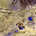 Iran's largely uninhabited Dasht-e Kavir, or Great Salt Desert.jpg