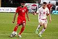 Iran vs. Montenegro 2014-05-26 (076).jpg