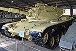 Iranian M60A1 – Kubinka Tank Museum (26177786919).jpg