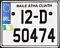 Irish motorcycle plate.jpg