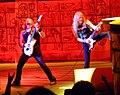 Iron Maiden @ Verizon Wireless Irvine May 31 2008.jpg