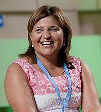 Isabel Bonig 2014 (cropped).jpg