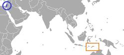 Israel East Timor Locator.png