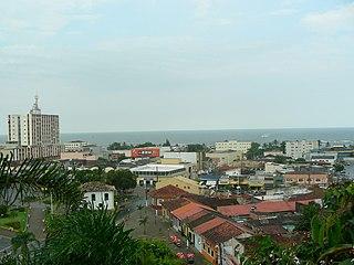 Itanhaém Municipality in Southeast, Brazil