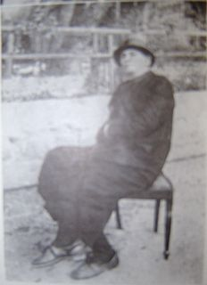 Ivan Stojanović Roman Catholic priest