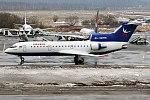 Izhavia, RA-42379, Yakovlev Yak-42 (36416033073) (2).jpg