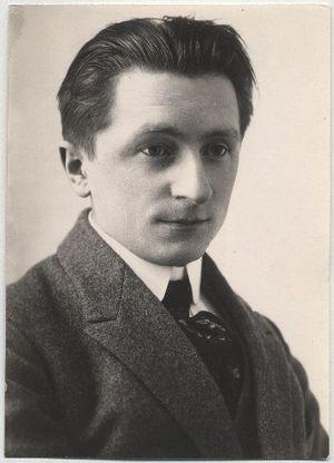 Jānis Mediņš - Jānis Mediņš (1920)