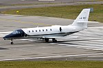 J.C. Decaux, LX-DEC, Cessna 680 Citation Sovereign (39428042394).jpg