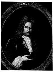 Johannes Radaeus (1671-1718)