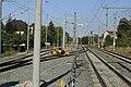 J36 916 Bf Taucha (b Leipzig), S-Bahn-Kehrgleis.jpg