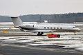 JFI Jets, N33XE, Gulfstream V (15834074254).jpg