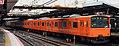 JR West 201 series set LB10 at Tennoji Station (23633944278).jpg