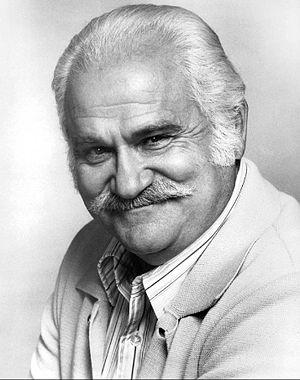Jack Kruschen - Image: Jack Kruschen 1977