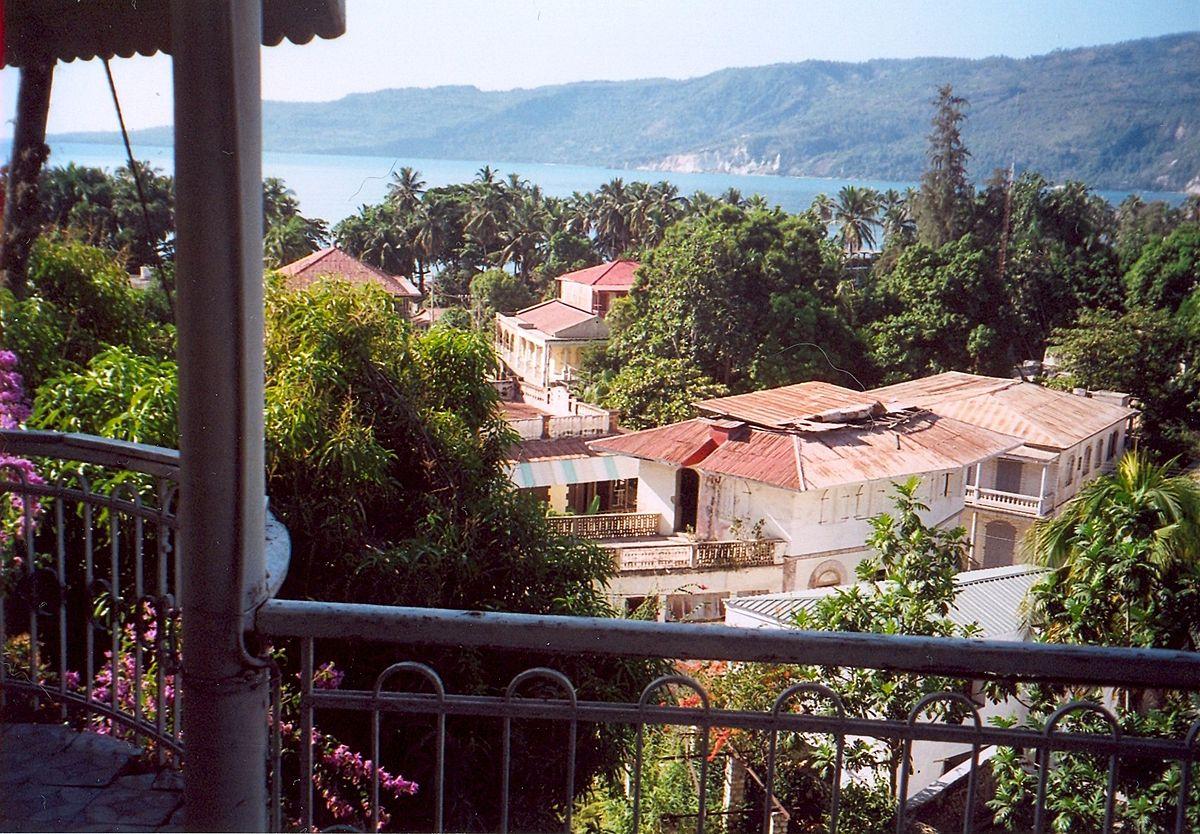 Jacmel Wikipedia