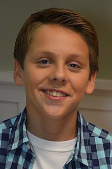 Jacob Bertrand on Red Carpet Report (cropped).jpg