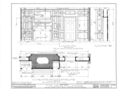 Jacob Wills House, Marlton, Burlington County, NJ HABS NJ,3-MART.V,1- (sheet 16 of 20).png