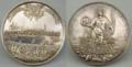 Jacob van Dishoecke Medal Peace of Nijmegen 1678.png