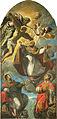 Jacopo Tintoretto - Sv. Miklavž s sv. Mohorjem in Fortunatom.jpg