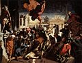 Jacopo Tintoretto - The Miracle of St Mark Freeing the Slave - WGA22480.jpg
