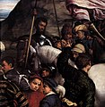 Jacopo da Ponte - Adoration of the Kings (detail) - WGA01429.jpg