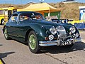 Jaguar XK 150 dutch licence registration DL-64-75 pic1.JPG