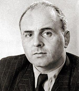 Jakub Berman - Jakub Berman