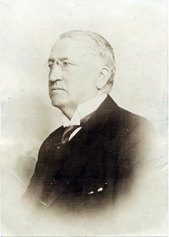 James Huneker - James Huneker in 1915