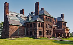 James J. Hill House 2013.jpg