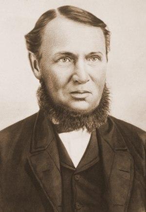 James Murray (Ohio politician) - Image: James Murray (Ohio politician)