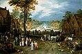 Jan Brueghel I - Village Scene with a Canal ag-obj-190572-001-pub-med.jpg