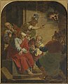 Jan Jozef Verhaghen - The mocking of Christ.jpg