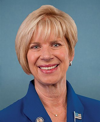 2011 California's 36th congressional district special election - Image: Janice Hahn 113th Congress