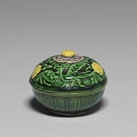 Japanese - Incense Box - Walters 49405 - Profile.jpg