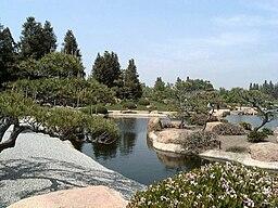 The Japanese Garden Wikipedia