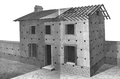 Jean-Baptiste Rondelet Pisé Maison.png