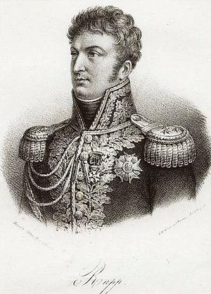 Charles Louis Dieudonné Grandjean - Jean Rapp