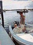 Jeb and Neil Bush in Kennebunkport Circa 1968 (2902).jpg