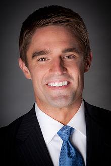 jeff leach politician wikipedia