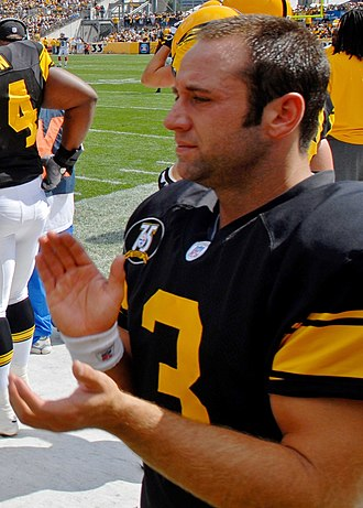 Jeff Reed (American football) - Reed in 2007.