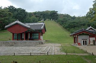 Seongbuk District Autonomous District in Sudogwon, South Korea