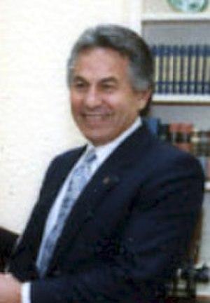 Jerry Apodaca - Image: Jerry Apodaca