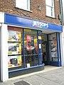 Jessops in Winchester High Street - geograph.org.uk - 1540028.jpg