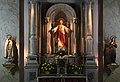 Jesus-NtraSradeFatima-StaMargarita-BasilicadelaPiedad-BsAs-Argentina-may2016 B.jpg