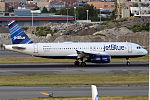 JetBlue Airways, N633JB, Airbus A320-232 (20181982235).jpg