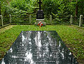 Jeziorko Nazi victims cemetery 8.jpg