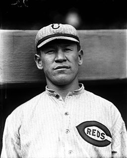 Jim Thorpe Cincinnati Reds 1917